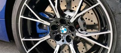 Beautiful Wheel